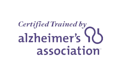 Alzheimer's Association Training Certification