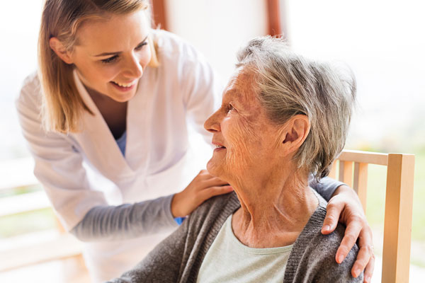 In-Home Caregiver Services in Buffalo, NY