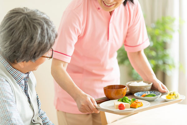 In-Home Care Services in Buffalo, NY
